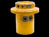 THUMM Einbau-Rotatoren