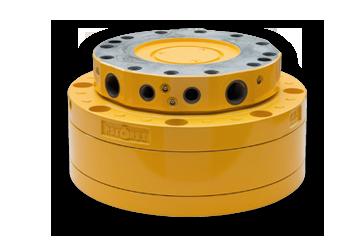 Compact rotators