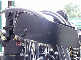 THUMM Standard-Rotator Typ 402 - Detail