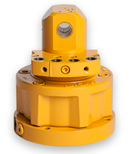 THUMM Standard-Rotator Typ 503 - Abbildung
