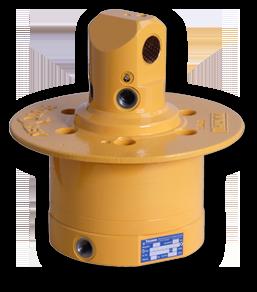 THUMM Standard-Rotator Typ 506 - Abbildung