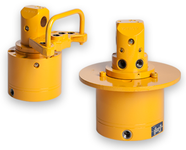THUMM Standard-Rotator Typ 512 - Abbildung