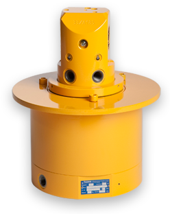 THUMM Standard-Rotator Typ 517 - Abbildung