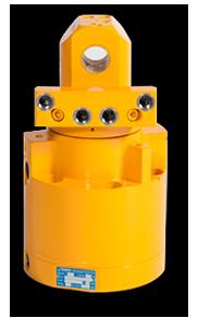 THUMM Standard-Rotator Typ 522 / 524 - Abbildung