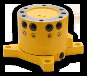 THUMM Kompakt-Rotator Typ 602 - Abbildung