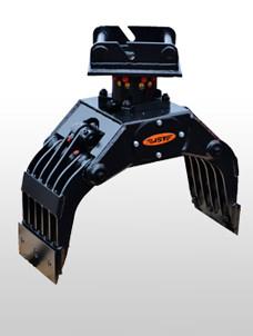 THUMM Kompakt-Rotator Typ 602 - Detail