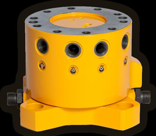 THUMM Kompakt-Rotator Typ 604 - Abbildung
