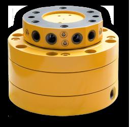 THUMM Kompakt-Rotator Typ 606 - Abbildung