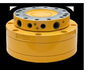 THUMM Kompakt-Rotator Typ 609 - Abbildung