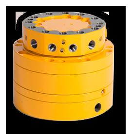 THUMM Kompakt-Rotator Typ 610 - Abbildung
