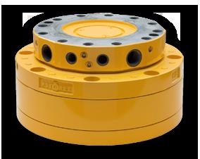 THUMM Kompakt-Rotator Typ 615 - Abbildung