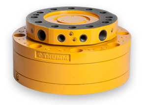 THUMM Kompakt-Rotator Typ 620 - Abbildung