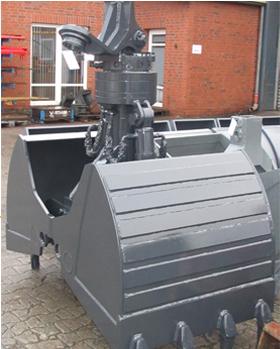 THUMM Kompakt-Rotator Typ 620 - Detail