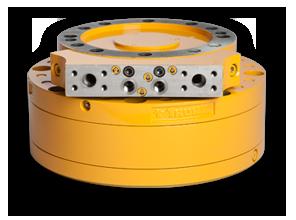 THUMM Kompakt-Rotator Typ 625 - Abbildung