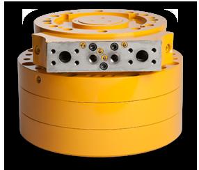 THUMM Kompakt-Rotator Typ 630 - Abbildung