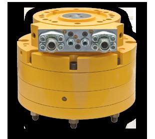 THUMM Kompakt-Rotator Typ 640 - Abbildung