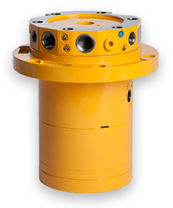 THUMM Einbau-Rotator Typ 706 - Abbildung
