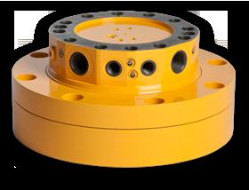 THUMM Kompakt-Rotator Typ 712 - Abbildung