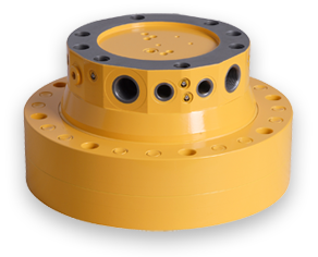 THUMM Kompakt-Rotator Typ 605 - Abbildung