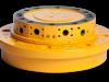THUMM Kompakt-Rotator Typ 717 - Abbildung